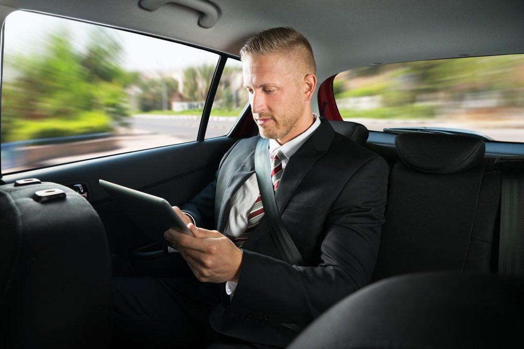 Taxi à Lille pour vos déplacements professionnels