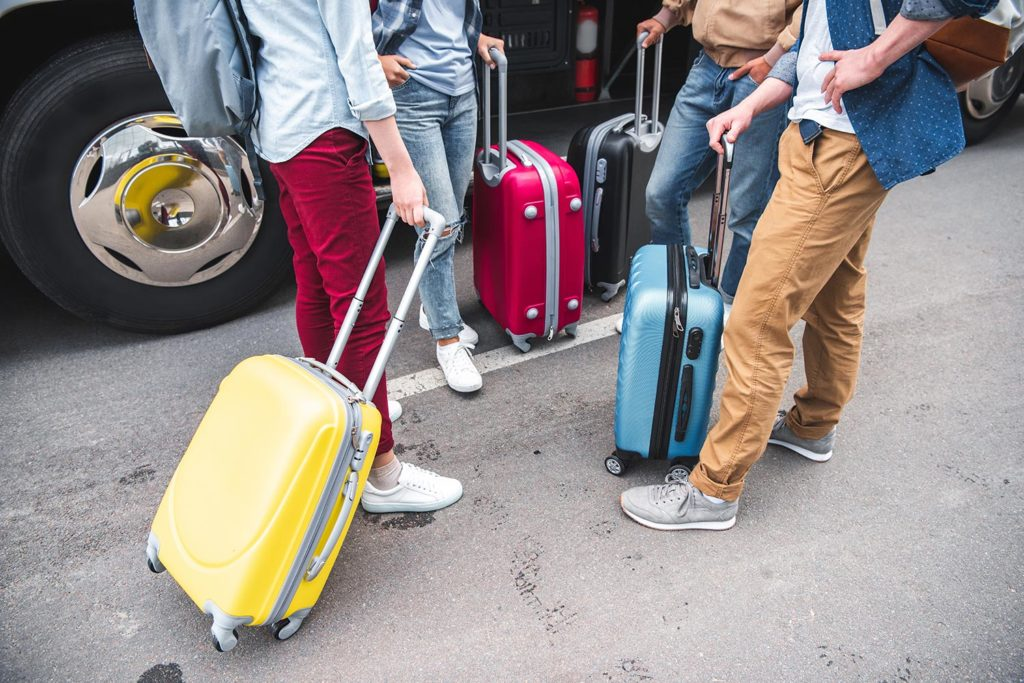 Trajets en gare mini-van à Lille