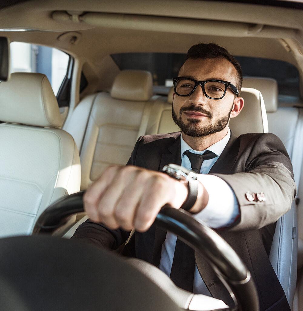 Des chauffeurs très professionnels