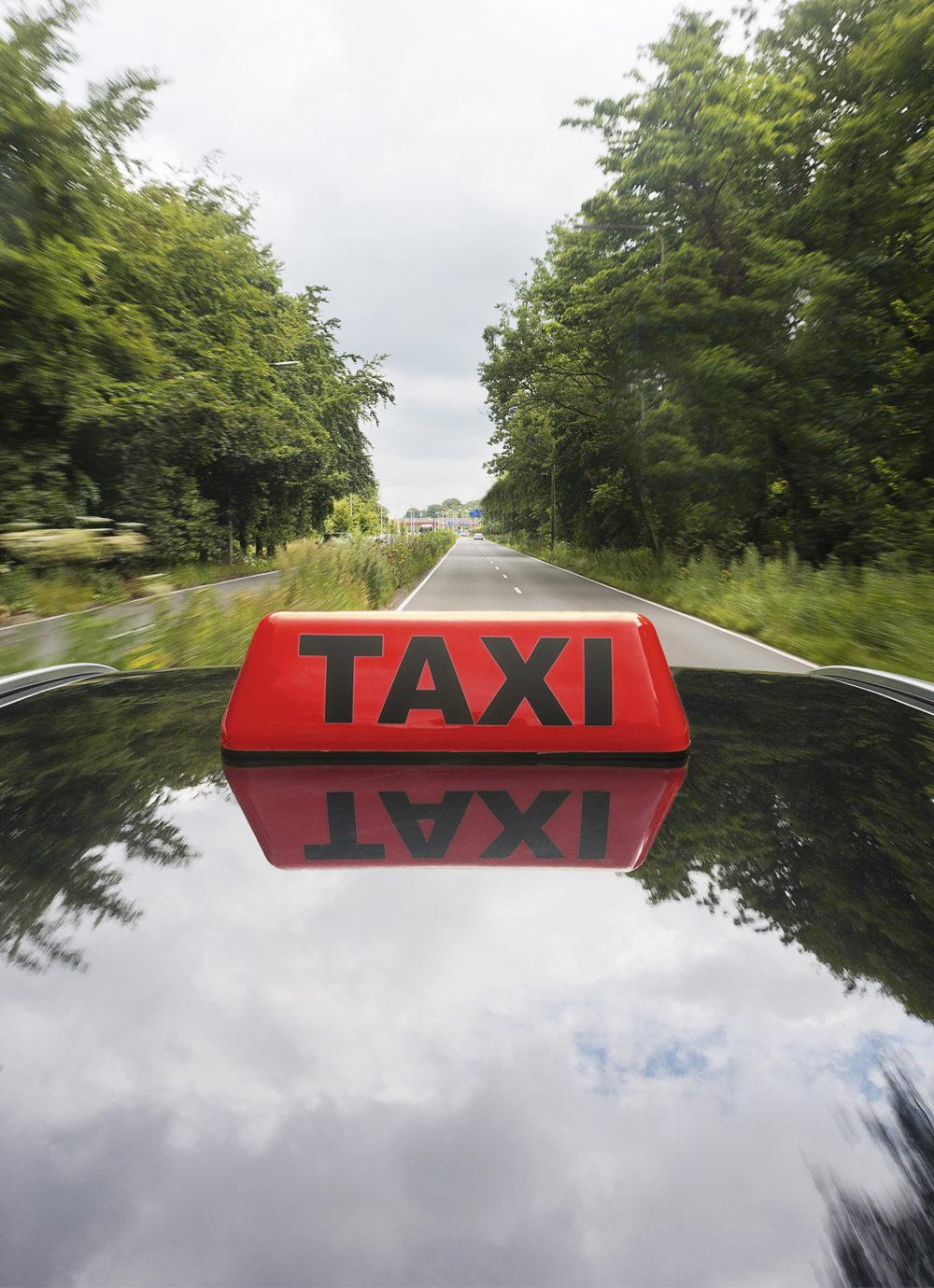 Des déplacements toute distance en taxi Lille